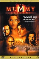 The Mummy Returns Quotes