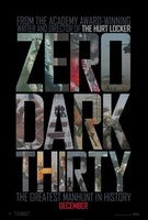 Zero Dark Thirty Quotes