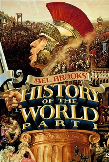 Movie History of the World, Part I