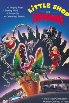 Movie Little Shop of Horrors