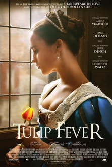 Tulip Fever Quotes