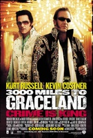 3000 Miles to Graceland Quotes