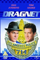 Dragnet Quotes