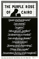 The Purple Rose of Cairo Quotes