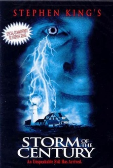 Stephen King's Storm of the Century Quotes