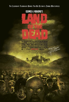 Movie Land of the Dead