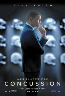 Movie Concussion