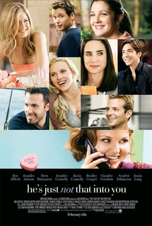 Movie He's Just Not That Into You