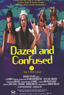 Movie Dazed and Confused
