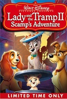 Lady and the Tramp II:  Scamps Adventure Quotes