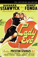 The Lady Eve Quotes