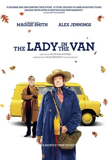 Movie Lady in the Van