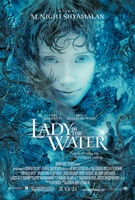Lady in the Water Quotes