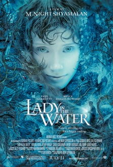 Movie Lady in the Water