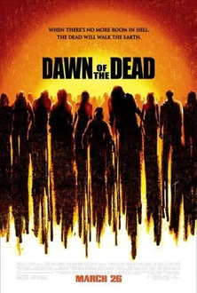 Movie Dawn of the Dead