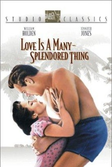 Movie Love Is a Many-Splendored Thing