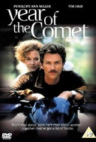 Year of the Comet Quotes