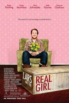 Movie Lars and the Real Girl