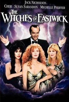 Movie The Witches of Eastwick