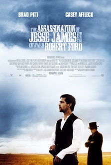 Movie The Assassination of Jesse James by the Coward Robert Ford