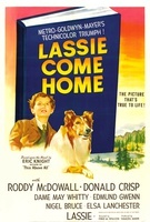 Lassie Come Home Quotes