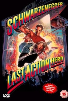 Movie Last Action Hero
