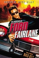 The Adventures of Ford Fairlane Quotes