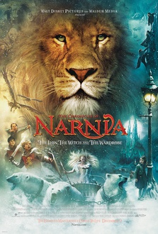 Movie The Chronicles of Narnia: The Lion, the Witch and the Wardrobe