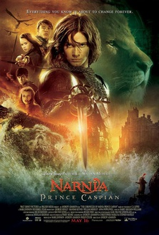 Movie The Chronicles of Narnia: Prince Caspian