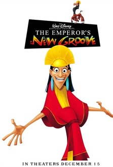 The Emperor's New Groove Quotes