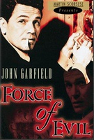 Force of Evil Quotes