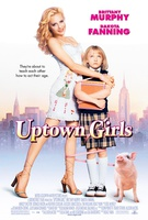 Uptown Girls Quotes