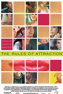 Movie The Rules of Attraction