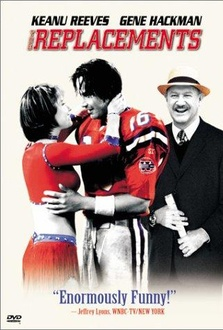Movie The Replacements