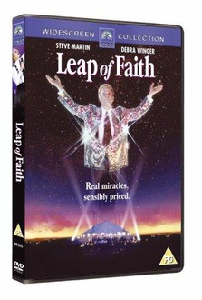 Movie Leap of Faith