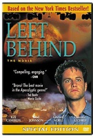 Left Behind Quotes