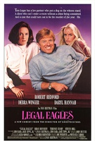 Legal Eagles Quotes