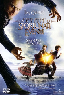 Movie Lemony Snicket's A Series of Unfortunate Events
