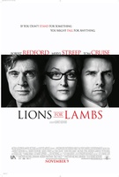 Lions for Lambs Quotes