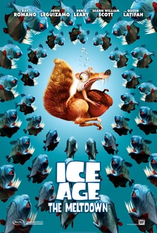 Ice Age: The Meltdown Quotes