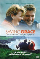 Saving Grace Quotes