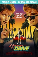 License to Drive Quotes