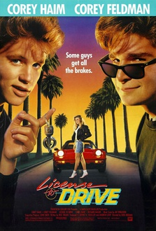 Movie License to Drive