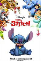 Lilo & Stitch Quotes