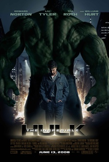 Movie The Incredible Hulk