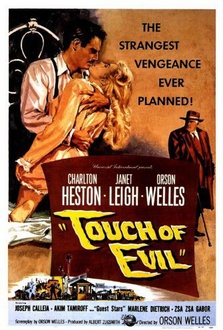 Movie Touch of Evil