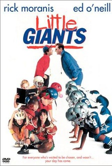Movie Little Giants