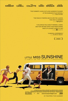 Movie Little Miss Sunshine