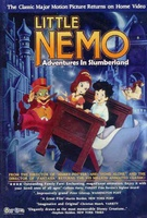 Little Nemo: Adventures in Slumberland Quotes