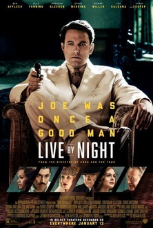 Live by Night Quotes
